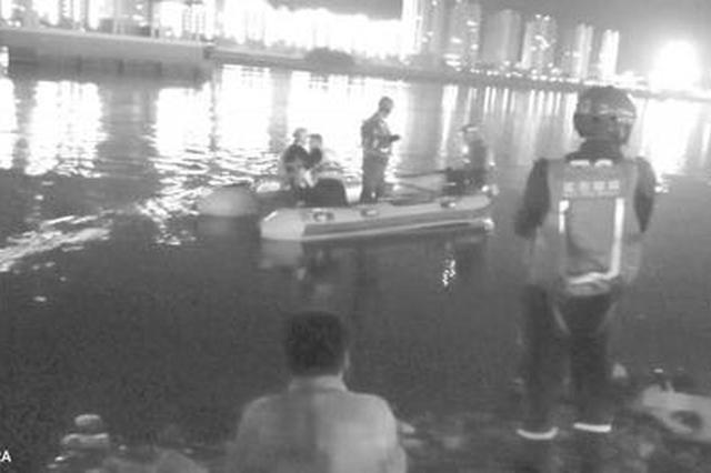 吉林市松花江边发生溺水悲剧 3人不幸身亡