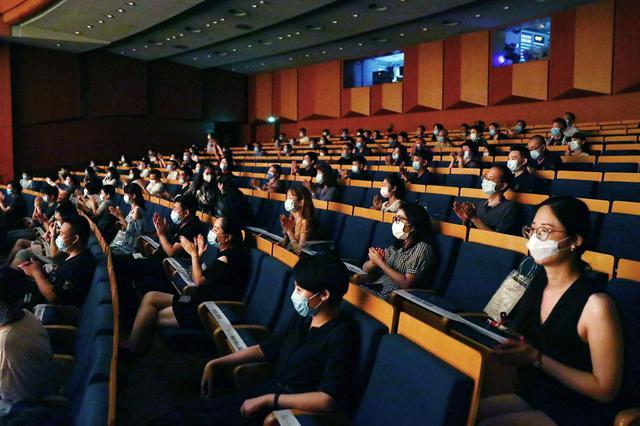 剧院上座率增至50% 已开票剧目将加卖并开通售出票换座