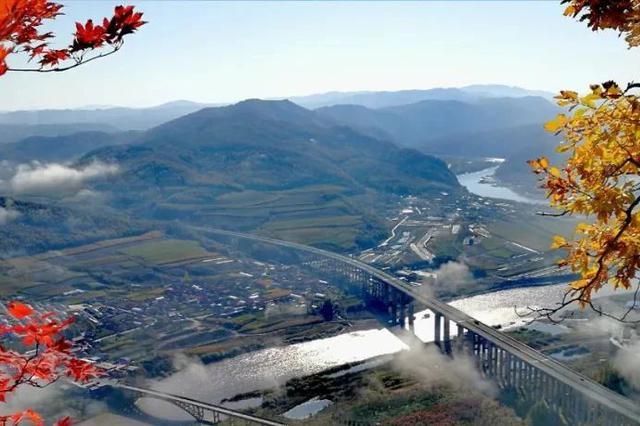 """抚松县:成功创建""""绿水青山就是金山银山""""实践创新基地"""
