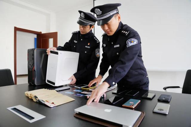 延吉公安侦破一跨境网络赌博案 追缴赌资30余万元