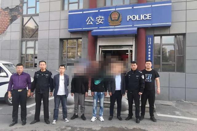"""长春公安打击""""食药环""""犯罪 抓获犯罪嫌疑人15人"""