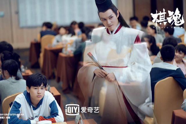 专访丨《棋魂》导演刘畅:原著党的质疑,我很理解