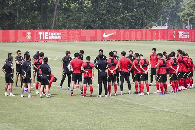 """足协展开""""足球外交"""":为国足布局,申请在中国办40强赛"""