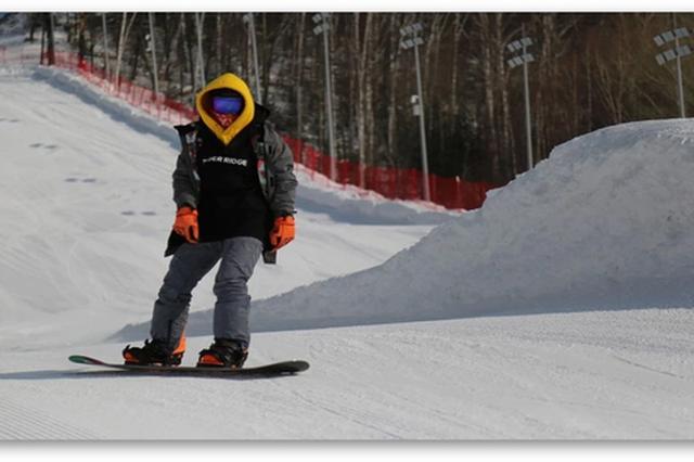 今冬免费滑雪!延边开启冰雪旅游序幕!快来嗨!