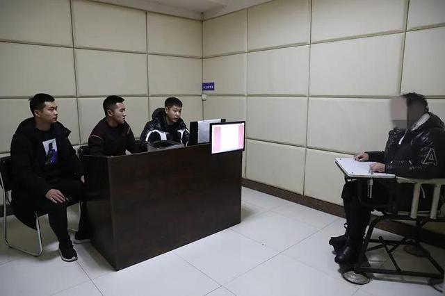 """涉案资金5000余万元 梅河警方""""团灭""""跨境网络赌博团伙"""