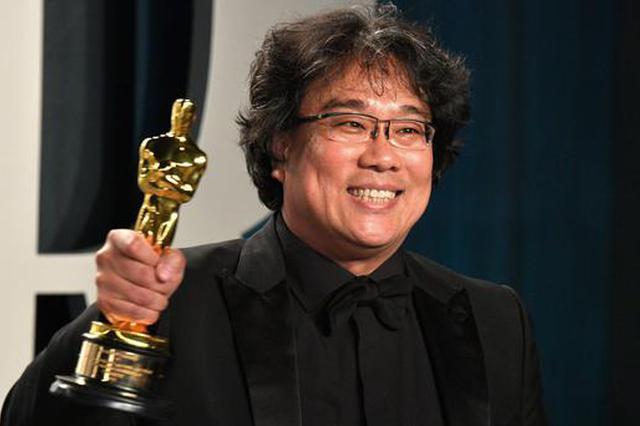 韩国导演奉俊昊将担任第78届威尼斯电影节评委会主席