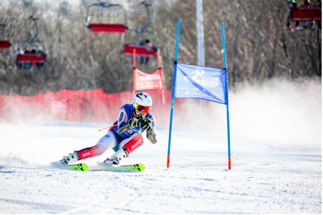 吉林国际高山/单板滑雪挑战赛北大湖站圆满落幕!
