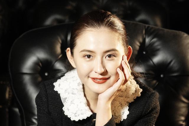 热依扎:我和水花彼此成就,都想成为女儿的榜样
