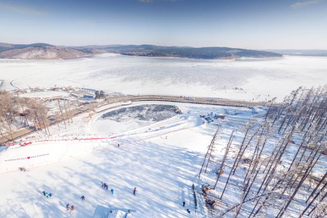 吉林有约 全民做冬 抓住雪季的尾巴,净月潭滑雪场畅滑不限时!