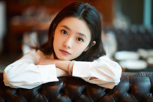 """刘浩存:""""谋女郎""""这三个字意味着我要更努力"""