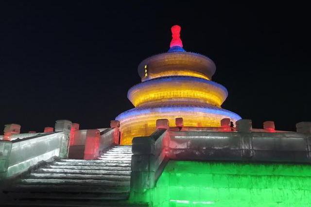 """冰天雪地正变成金山银山——中国东北冰雪经济发展迎来""""黄金"""
