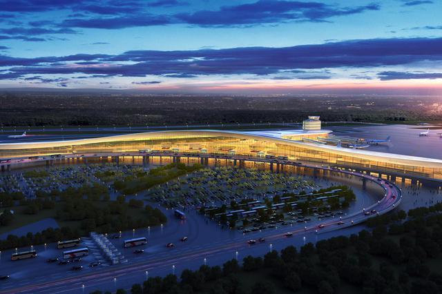"""长春龙嘉国际机场获2020年ACI""""亚太区最佳机场奖"""""""
