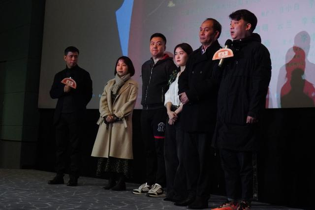 张光北出演扶贫题材电影《大事》 挑战从影以来最老角色
