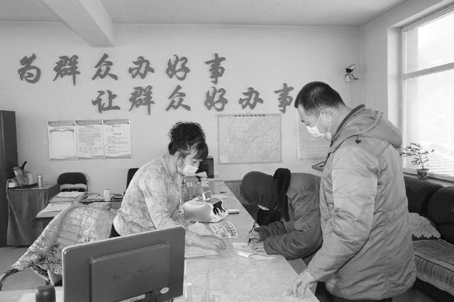 通化县:公益村村民幸福指数不断提升