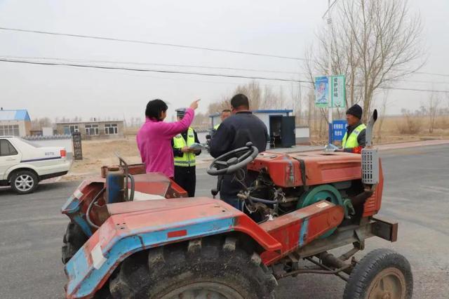 4月1日至7月9日吉林省开展交通专项治理
