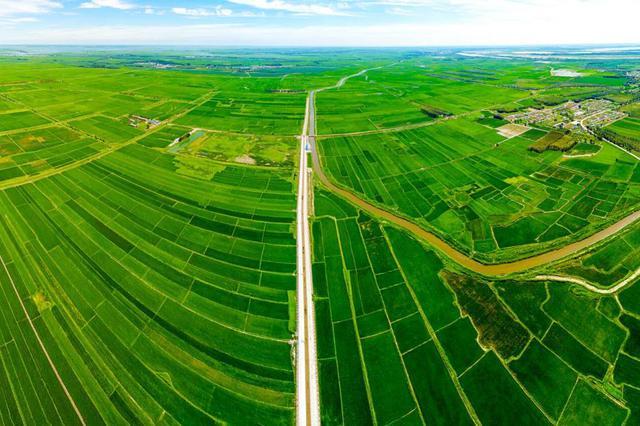 吉林白城:用高质量项目支撑起高质量发展美好愿景