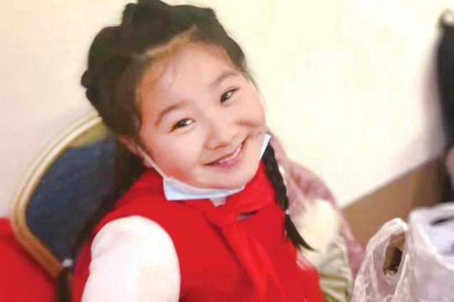 吉林市12岁女孩失联两天 有知情者请尽快提供线索
