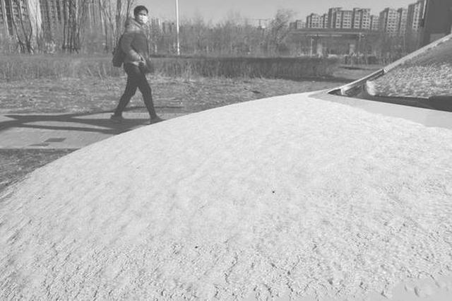 4月15日吉林省将迎沙尘天气 4月16日雨雪天气再度来袭