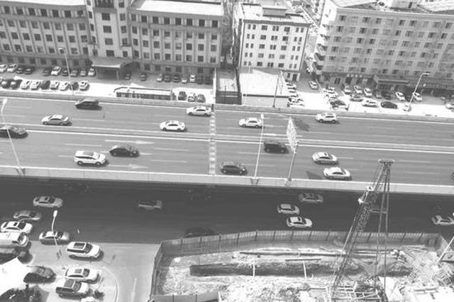 长春轨道交通建设全面复工 6号线又一座车站主体封顶