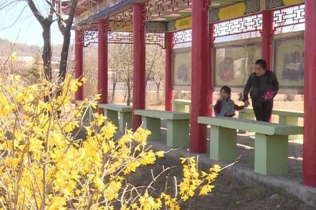 """吉林市开展""""七边""""治理 为百姓幸福生活""""加码"""""""