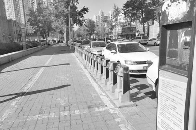 长春公共自行车咋还没投放 官方回应:站点升级