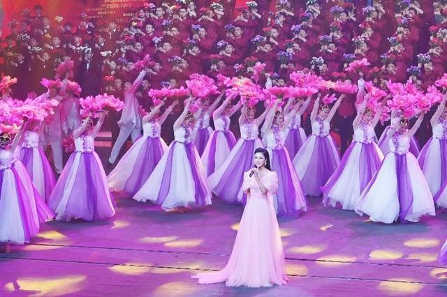 伊丽媛被聘为吉林省文艺志愿者形象大使助力吉林文化振兴