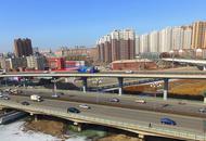 长春东大桥即将拆重建