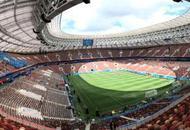 走进世界杯揭幕战体育场