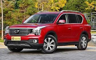 15万预算 看国产品牌中型SUV如何选