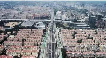 东部快速路至生态广场预计10月末互通
