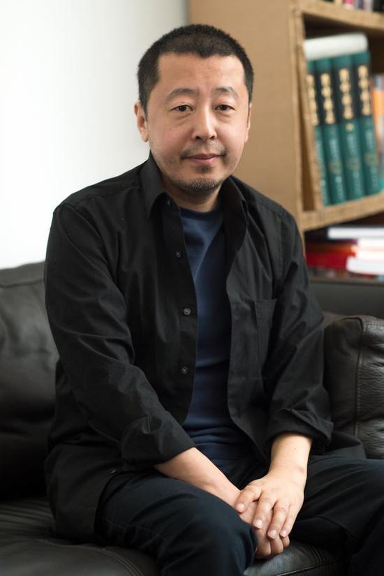 贾樟柯导演