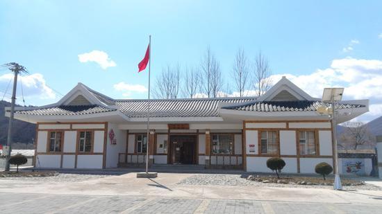 河北村村委会