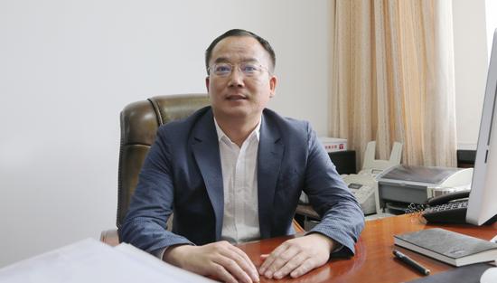 专访丨吉林市文化广播电视和旅游局党组书记、局长闫海春