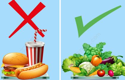 几种食物健脾祛湿?适合夏季吃的食物