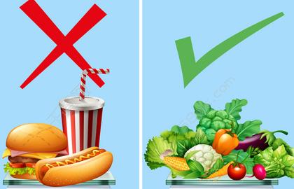 秋季吃哪些蔬菜最健康养生?