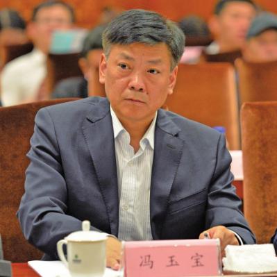 敦化市人民政府市长 冯玉宝