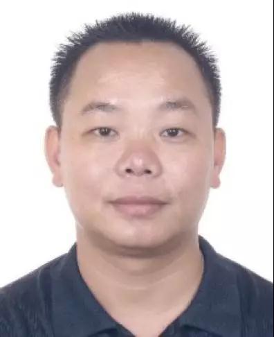 犯罪嫌疑人叶富林照片