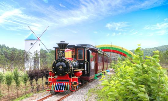 珲春开发旅游新资源