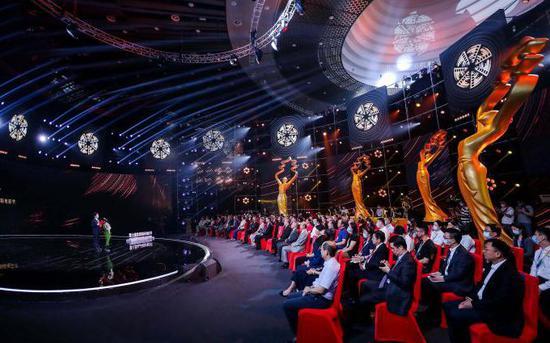 第十届北京国际电影节