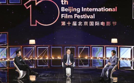 《【摩登2登陆地址】第十届北京国际电影节落幕 特别节目再现电影人情怀》