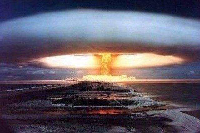 吉林日报刊发核武器防护常识系例行国防教育宣传
