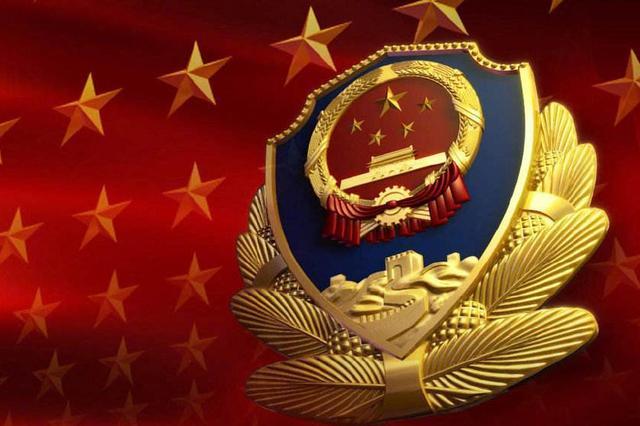 """吉林省公安厅通报""""三项整治""""20起典型案件"""