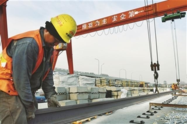 长春第三轮轨道交通 部分建设规划
