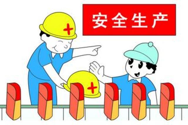 吉林省启动安全生产工作目标责任制年终考核