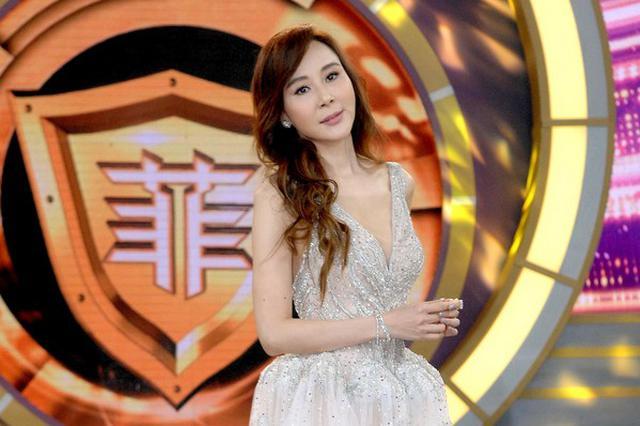 萧蔷每年拍年历做公益 此次花莲地震捐款21万