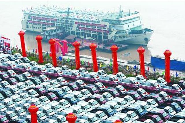 吉林省原产地证书年签发量再创新高