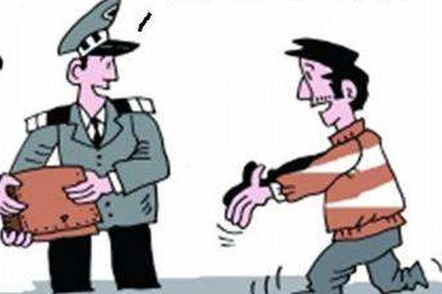 春节回家钱包丢失 高速交警帮其找回