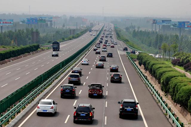 吉林省发布高速公路天气、路况预报 导航软件参与服务