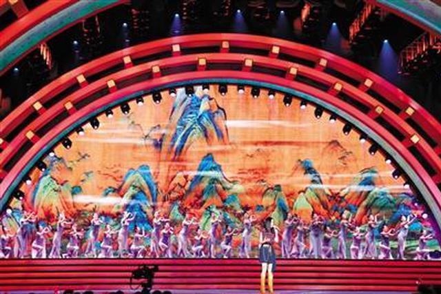北京春晚连续五年蝉联全国收视冠军 主打跨界主题