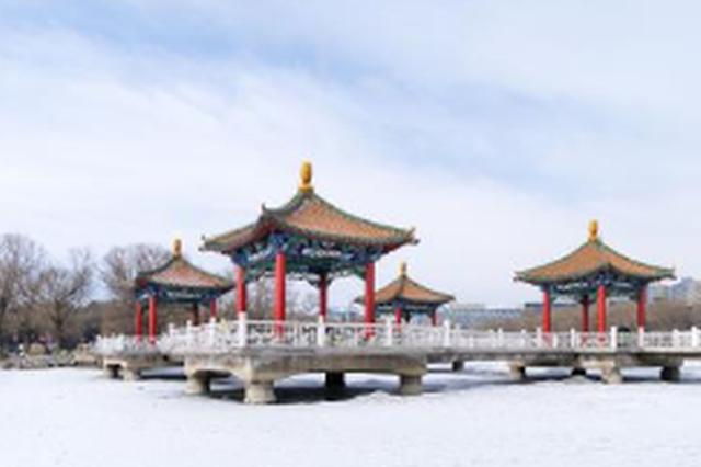 2018春节假期长春市实现旅游收入57.21亿元人民币